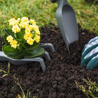 Compost & Gravel